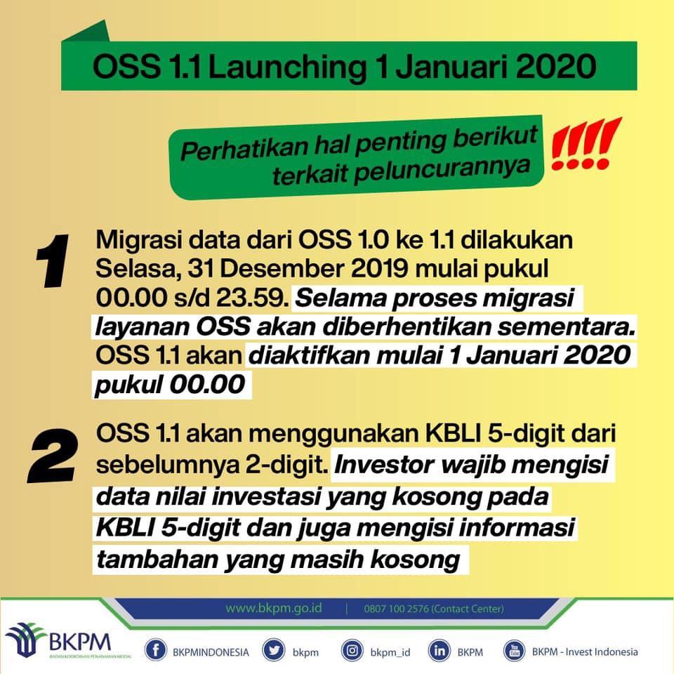 OSS 1